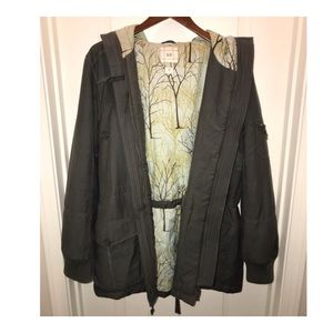 Urban Outfitters Utility Parka Jacket Size L